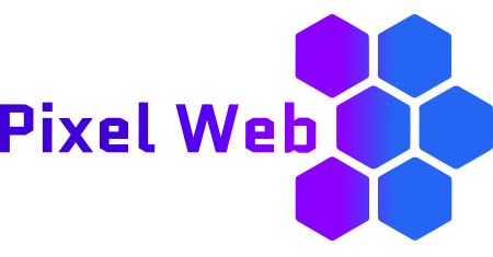 Pixel Web
